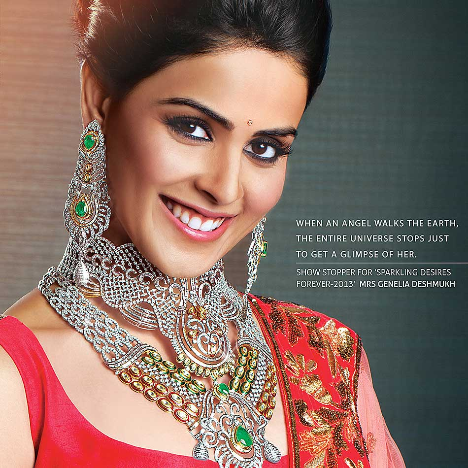 best diamond jewellery model photography branding mumbai